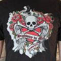Junggesellenabschied T-Shirts (Direktdruck)