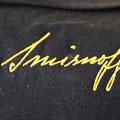 Polo T-Shirt bestickt 1farbig