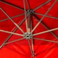 Lukip Sonnenschirme, Ampelschirm RIO
