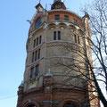 hervorragend renovierte Industriearchitektur aus dem 19. Jhdt