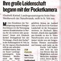 Kleine Zeitung  15.11.09