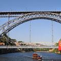zurück in Porto