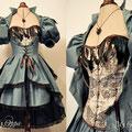 Commande My Oppa Alice steampunk dress