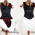 Commande My Oppa spectacle cancan tenue cabaret burlesque show order