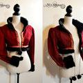 Commande veste style slave My Oppa jacket