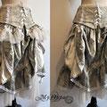 Commande My Oppa Surjupe  amovible skirt order