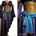 génie aladdin commande tenue My Oppa costume spetacle show