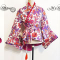 Commande My Oppa Fashion kimono pink creation japanese style