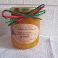 confiture d'oranges au safran 260 gr : 5 euros