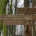 Kreuzweg - passend zu Ostern...