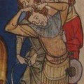 Gugel: Nequambuch, Tafel V