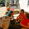 Orthofer Wolfgang, Kastner Petra und Karin Orthofer  - die Fans der Kids!!