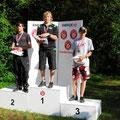 3. Rang für Clemens Peischl