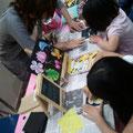 2011.5 ママフェス(東京ビックサイト)