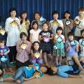 2012.8 夏休み親子体験(福島市)