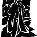 Mann in Hut und Mantel, Familienbesitz