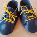 Les chaussures de Christine