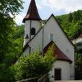 Kirche      Foto: Hermann Stolz