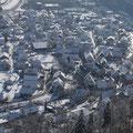 Weiler im Winter      Foto: Hermann Stolz