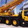 GROVE GMK 3050