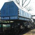 Dieser 60 Tonnen Kran stammt von TAKRAF