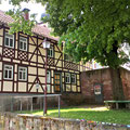 "Dorfmuseum am Dorfplatz ""Anger"""