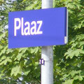 Start der Tour war in Plaaz