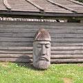 Slawische Götter