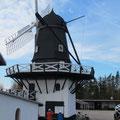Die Mühle von Gedesby