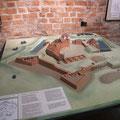 In der Festung in Dömitz