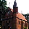 Hier stand einst der Vorläufer des Doberaner Klosters