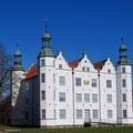 Das wunderschöne Ahrensburger Schloss