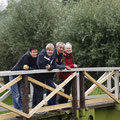 Die Brückensteher aus Starkow