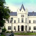 Schloss Schlemmin zur Mittagsrast