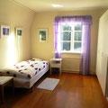 Elfenzimmer mit 3 Betten im Haupthaus