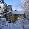 Furugården - Winterliche Impressionen