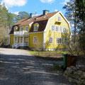 Ansicht Haupthaus
