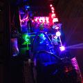 Cittadini 4W RGB Laser