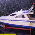 Graupner Yacht SEA COMMANDER