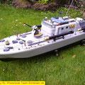Schnellboot Strahl-Perkasa-Soloven