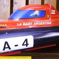 LA BABY ARGENTINA