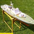 Schnellboot DACHS