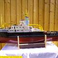 Billing Boats SMIT ROTTERDAM
