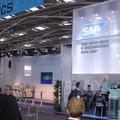 SAP Messestand - München