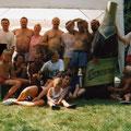 Camping war 1997 angesagt