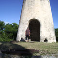 moulin de Murat