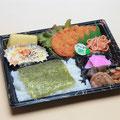 8.魚多まこし お昼クライム勝つ(カツ)弁当