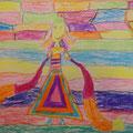 Танец радуги