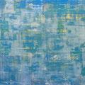 """""""Spiegelung"""" (60x70)"""