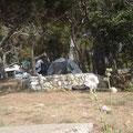 Camping Pullu